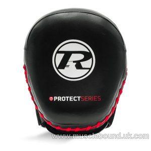 Target Pads Black/Red