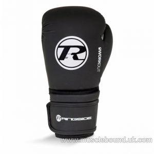 Workout Series Glove Black / White
