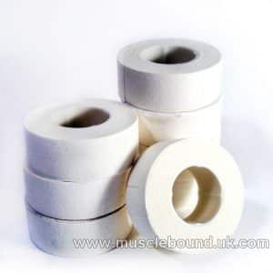 Snowplast Zinc Oxide Tape 1 x tube x 12