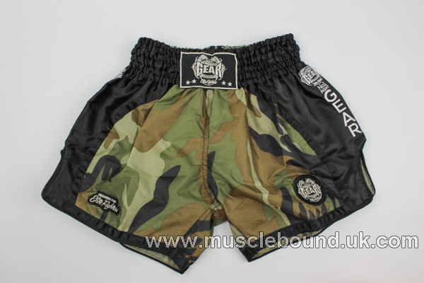 new arrival army green kids shorts