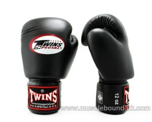 BGVL- 3 Velcro fastening boxing gloves