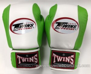 TWINS SPECIAL ? BGVL 7 WHITE/ GREEN