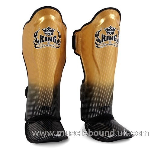 new kids super star shinguards