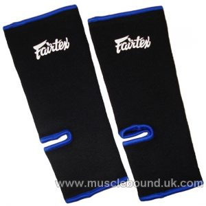 AS1 Fairtex Professional Ankle Supports