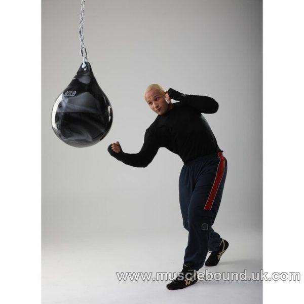"Aqua Punching Bag 18"" | Black Eye"