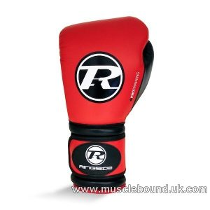 Pro Training G1 Glove - Red / Black