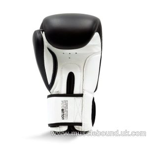 Club Glove - Black / White (16oz)