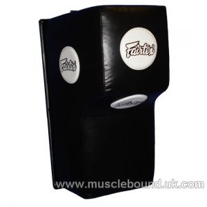 Fairtex Uppercut & Hook Wall Unit