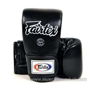 TGT7 Cross-Trainer bag gloves