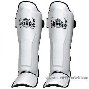 NEW KIDS TOPKING SHINGUARDS [ various colours]
