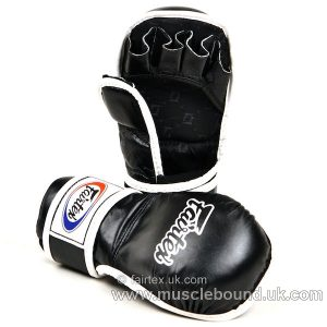 Fairtex MMA Sparring gloves FGV15