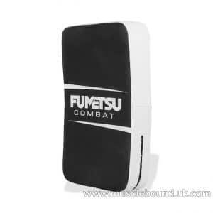 Fumetsu Long Kick Shield