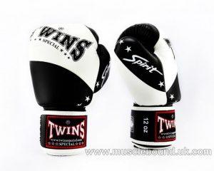 New Twins BGVL10 black/white
