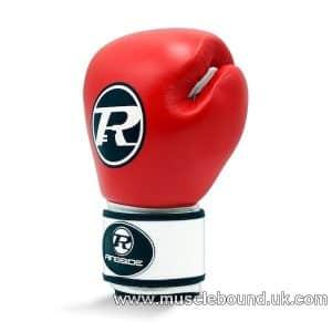Club Glove - Red / White (14oz)