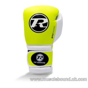Pro Training G1 Glove Ltd Edition - Volt / White / Black
