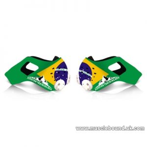 Elevation Training Mask 2.0 Brazil