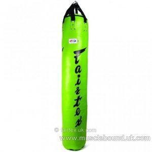 HB6 6ft Muaythai Banana Bag