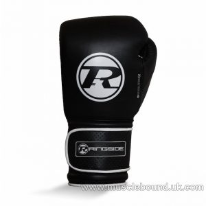 Revolution G2 Super Pro Spar Glove Strap Black / White