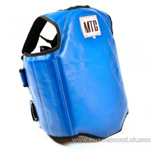 MTG Kids Body Protector Blue