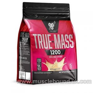 BSN TRUE MASS 1200 4.73KG