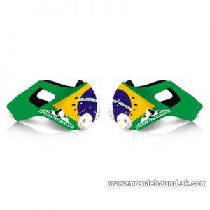 Elevation Training Mask 2.0 Brazil
