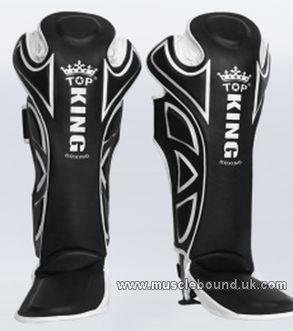 "Top King Shin Guard ""Super"" 2016"
