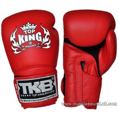 new topking air gloves in red