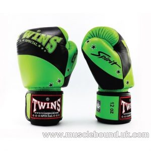 New Twins BGVL10 black/green