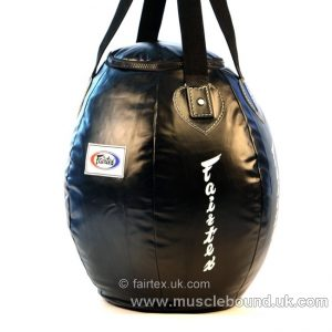 HB11 Fairtex Wrecking Ball (FILLED)