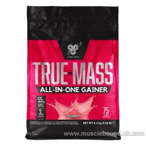 BSN True-Mass 1200