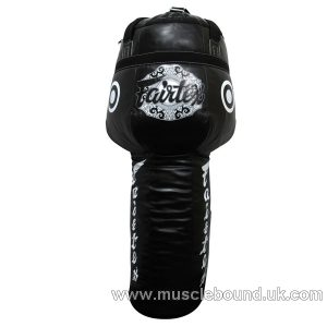 HB12 Fairtex Angle Bag (Filled)