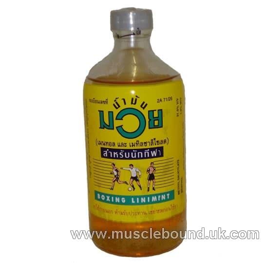Thai oil 120cc/ 450cc
