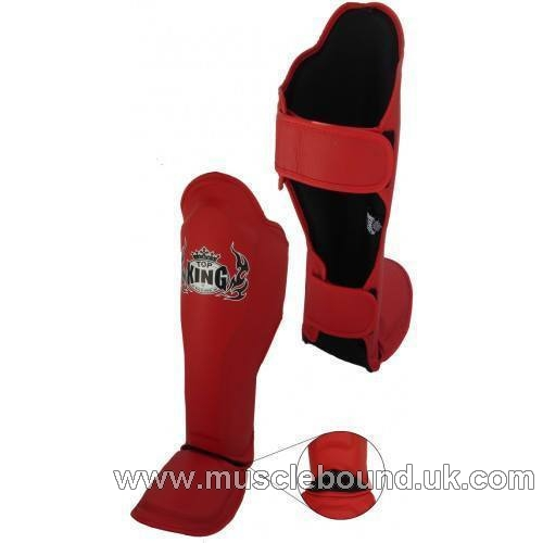 topking shinguards