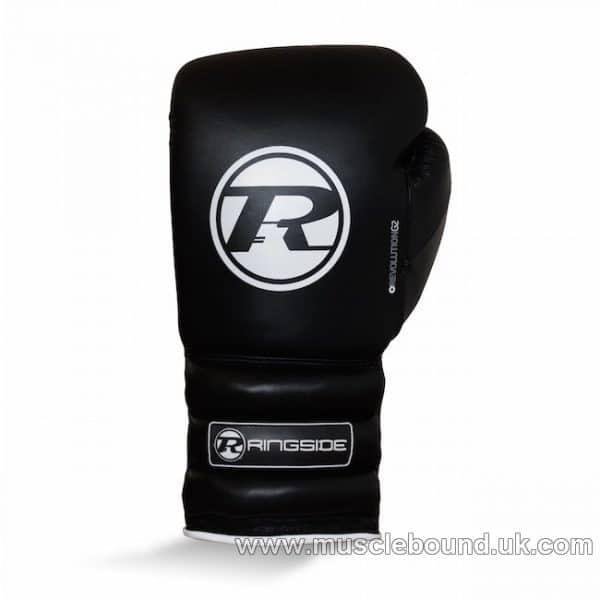 Revolution G2 Super Pro Spar Glove Lace Black / White
