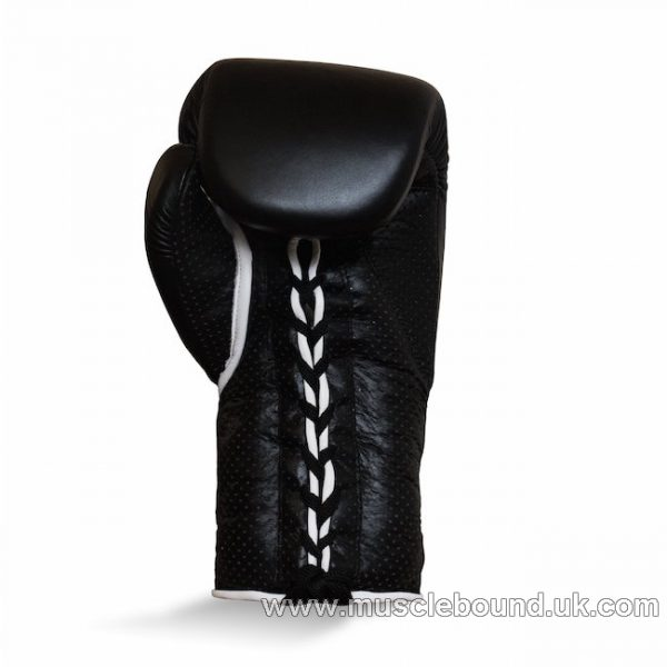 Revolution G2 Super Pro Spar Glove Lace Black / White