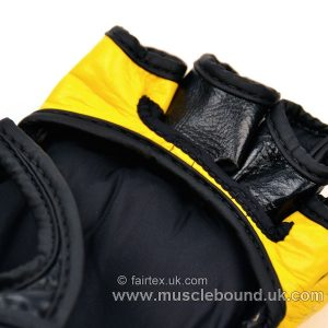 Fairtex Ultimate MMA gloves FGV12