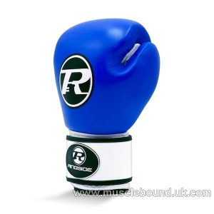 Club Glove - Royal / White (12oz)