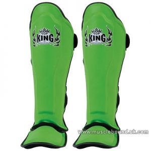 Top King Shin Guards a