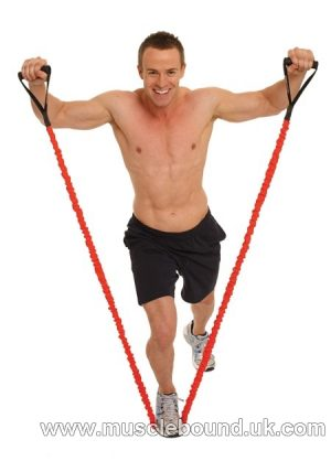 Safety Resistance Trainer - Strong