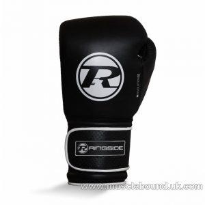Revolution G2 Super Pro Spar Glove Strap Black / White