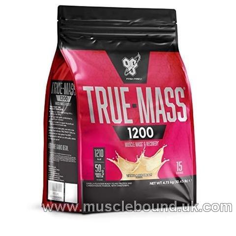BSN TRUE MASS 1200 4.73KG