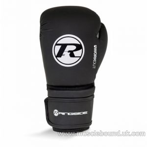 Workout Series Glove Black / White