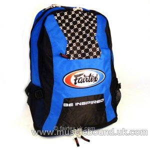 BAG4 Rucksack Gym Bag