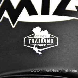 MTG KIDS Black Synthetic Boxing Gloves
