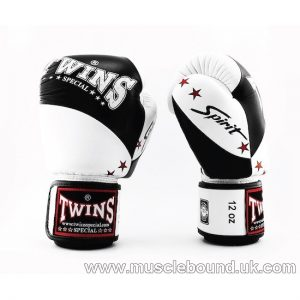 New Twins BGVL10 WHITE/BLACK