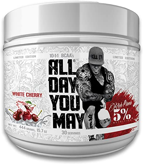 AllDayYouMay – Special Edition 30 servings White Berry