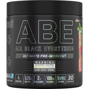 ABE Ultimate Pre-Workout Strawberry Mojito 30 Servings