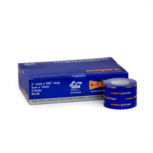 Empire Pro Tape Premium Glove Tape Blue Box (6 Rolls)