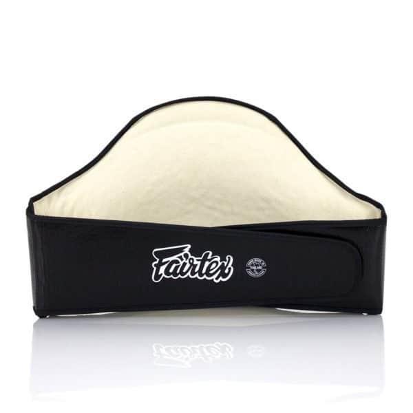 BPV1 Fairtex Standard Leather Belly Pad